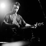 Billy Bragg im PC 69, Bielefeld /Germany, 1988